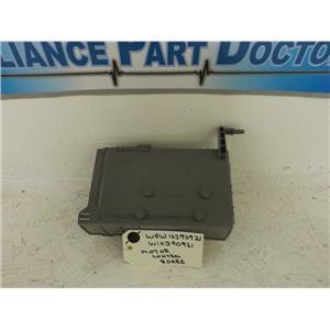 MAYTAG WASHER WPW10390921  W10390921  MOTOR CONTROL BOARD USED