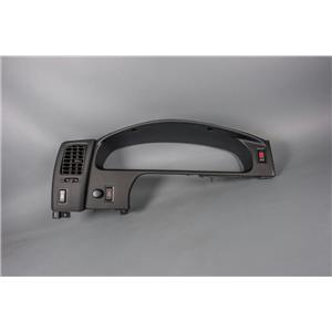 99-2004 Toyota Tacoma Speedometer Cluster Dash Bezel w/ Hazard Diff & ECT Switch