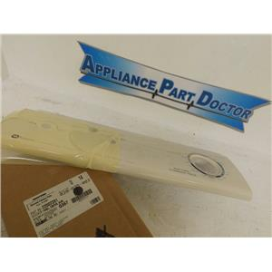 MAYTAG WHIRLPOOL WASHER 22002391 CONTROL PANEL (ALM) NEW