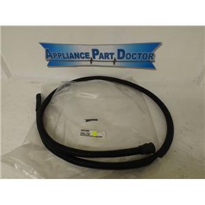 MAYTAG WHIRLPOOL DISHWASHER 99001782 DRAIN HOSE NEW