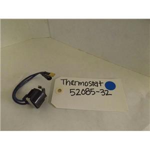 MAYTAG WHIRLPOOL REFRIGERATOR 52085-32 THERMOSTAT NEW