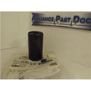 MAYTAG WHIRLPOOL WASHER 201101 CAPACITOR NEW