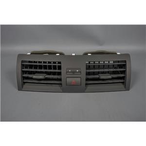 2007-2011 Toyota Camry Vent Dash Trim Bezel with Hazard Switch