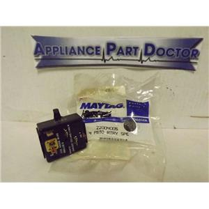 MAYTAG WHIRLPOOL WASHER 22004005 ROTARY SWITCH NEW