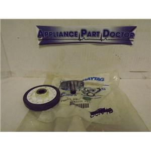 MAYTAG WHIRLPOOL DRYER LA1007 FRONT ROLLER KIT NEW