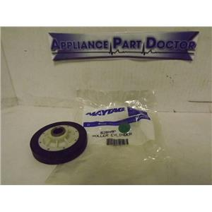 MAYTAG WHIRLPOOL DRYER 62649P ROLLER CYLINDER NEW