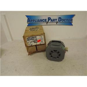 GENERAL ELECTRIC AIR CONDITIONER WH20X57 DRIVE MOTOR NEW