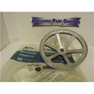 FRIGIDAIRE ELECTROLUX WASHER 5303937080 TRANSMISSION PULLEY NEW