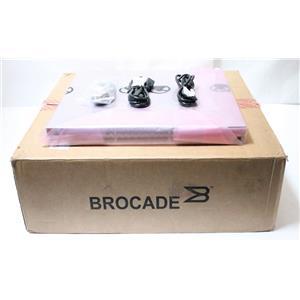 Brocade VDX 6740 Switch BR-VDX6740-24-R SFP QSFP NEW