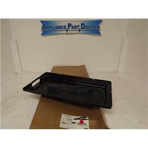 MAYTAG WHIRLPOOL STOVE 71002432 CARTRIDGE PAN NEW