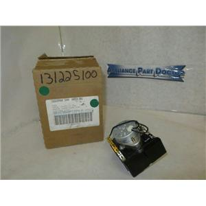 FRIGIDAIRE WHIRLPOOL DRYER 131225100 TIMER NEW