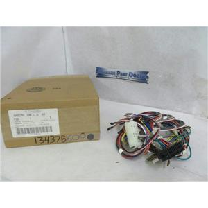 ELECTROLUX GE WASHER 134375600 WIRE HARNESS NEW