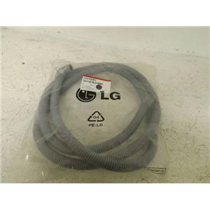 LG WASHER 5214FR3188P DRAIN HOSE NEW