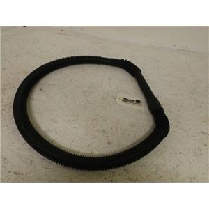 GENERAL ELECTRIC WASHER WH41X367 EXTERNAL DRAIN HOSE NEW