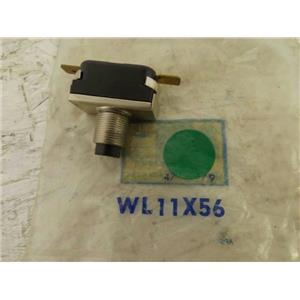 GENERAL ELECTRIC DRYER WL11X56 DOOR SWITCH NEW