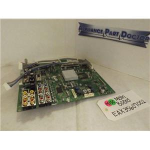 LG TV EAX35607002 MAIN BOARD NEW