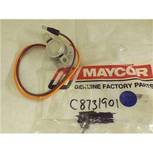 MAYTAG WHIRLPOOL REFRIGERATOR C8731901 DEFROST THERMOSTAT NEW