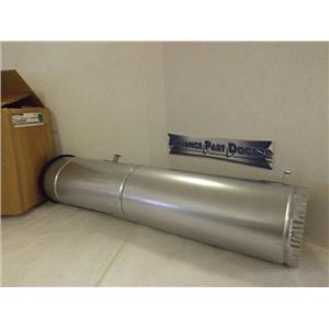 MAYTAG WHIRLPOOL DRYER 12002640 DUCT EXHAUST NEW