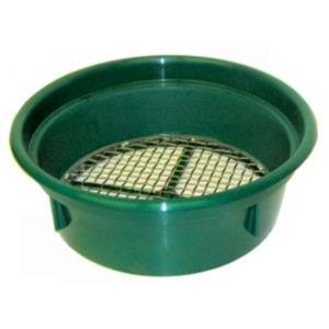 Keene Engineering 2 Mesh Classifying Sieve CS2 Made in USA 1/2""