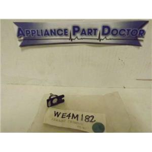 GENERAL ELECTRIC DRYER WE4M182 THERMOSTAT TRIMMER NEW