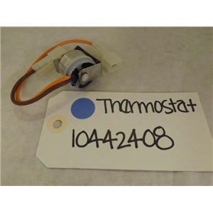 MAYTAG WHIRLPOOL REFRIGERATOR 10442408 THERMOSTAT NEW