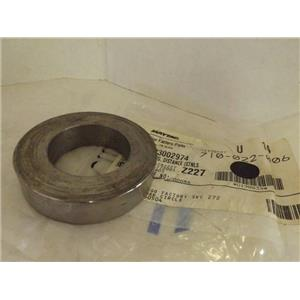 MAYTAG WHIRLPOOL WASHER 23002974 DISTANCE RING NEW