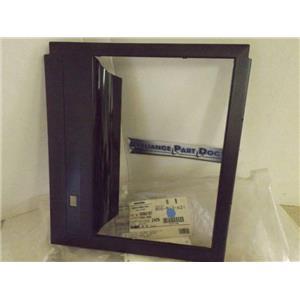 MAYTAG WHIRLPOOL REFRIGERATOR 10986107 BLACK FACADE NEW