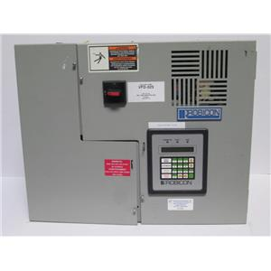Robicon 457E11.00 ID-454GT GT Series Adjustable Speed AC Motor Drive 10HP System