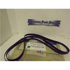 ELECTROLUX FRIGIDAIRE DRYER 5303281154 FLAT BELT NEW