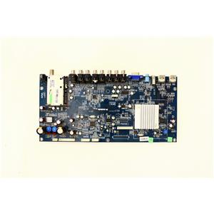 Toshiba 37AV502U Main Board 75012772 (461C0H51L01)