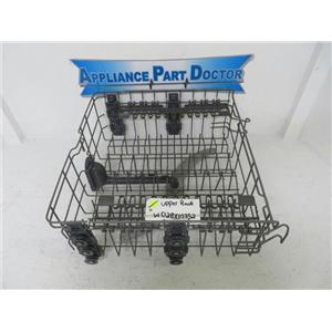 GENERAL ELECTRIC DISHWASHER WD28X10352 UPPER RACK USED