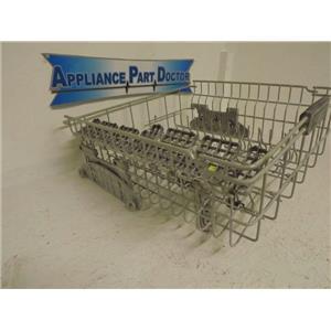 ELECTROLUX FRIGIDAIRE DISHWASHER 154638901 UPPER RACK USED