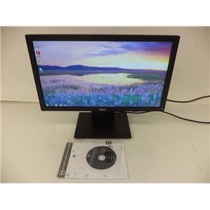 "Dell E2016HV 20"" LED Monitor"