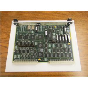 Used: Circuit Board Assy #37400-107 for Abbot AxSym Diagnosic Analyzer