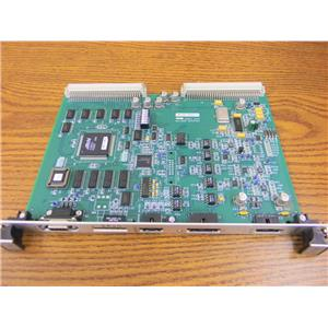 Used: Circuit Board Assy 79885-108 Pressure Monitor for Abbot AxSym Diagnosic Analyzer