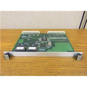 Used: ASIC Motor Control Board #37750-101 forAbbot AxSym Diagnosic Analyzer
