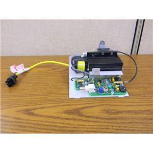 Used: Optic Lamp Analyzer Assembly for Abbott AxSym Diagnosic Analyzer