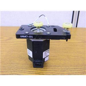 Used: Danaher Motion PowerMax II  P22NSXA-LSS-SS-03 1.8  Step Motor w/HEDS 5600