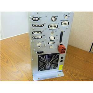 Used: Zytec 200240 Volt Power Supply 22947000 -  for Abbott AxSym  Serial #01047