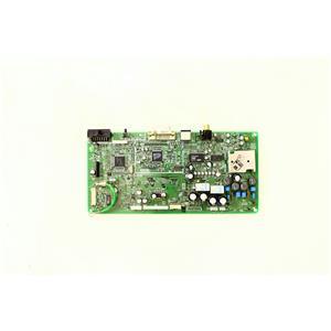 Hitachi 42HDT51 Terminal Board JP07731