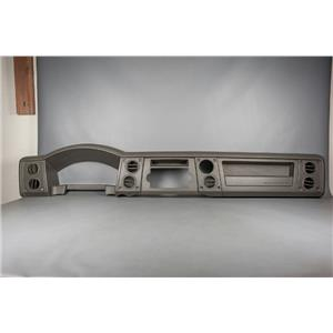 2006-2007 Jeep Commander Surround Dash Trim Bezel with Open Storage and Vents