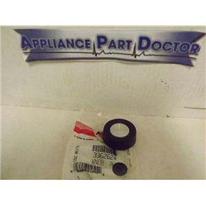 MAYTAG WHIRLPOOL WASHER 3362624 TIMER KNOB NEW