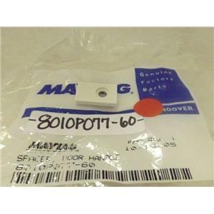 MAYTAG WHIRLPOOL STOVE 8010P077-60 DOOR HANDLE SPACER NEW