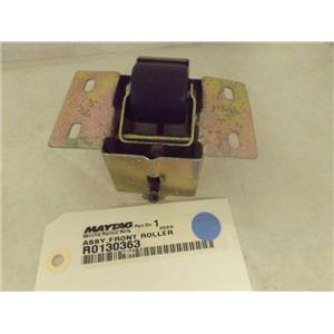 MAYTAG WHIRLPOOL REFRIGERATOR R0130363 FRONT ROLLER NEW