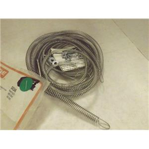 GEMLINE DRYER DE246 RESTRING KIT NEW