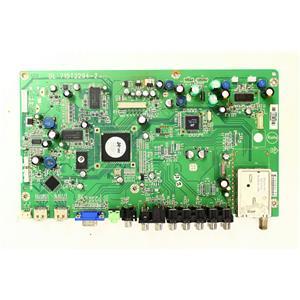 Philips 37PFL5322D/37 Main Board CBPF72MKZC1