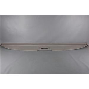 2003-2009 Kia Sorento Rear Cargo Cover w/ Retractable Security Privacy Shade