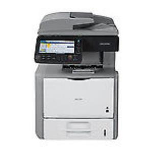 RICOH AFICIO SP 5200S LASER ALL IN ONE -NEW- FREE SHIPPING