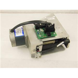 Used: Linear Actuator LA23ECKA-A200B encased from a Abbott AxSym Analyzer (2 Heaters)