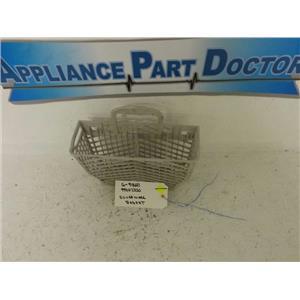 JENN AIR MAYTAG DISHWASHER 6-918651 99002730 SILVERWARE BASKET USED